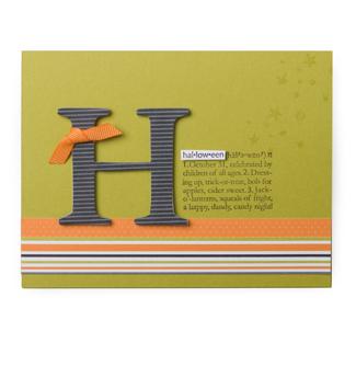 H card
