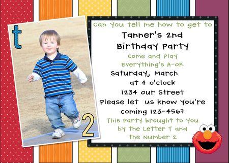 Tanner 2nd Invite-002