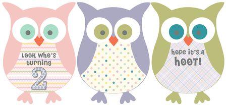 Artisan Owl-001