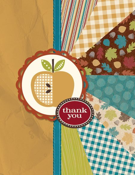 Stampin' Up! Artisan Design Team September Card, MDS, Perfectly Preserved, Orchard harvest, Jeanna Bohanon, Friday Mashup FM76
