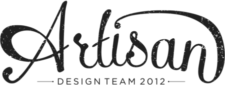 Artisan Design Team - 2012
