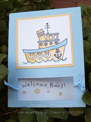 Babyboatloadscopsmonkey